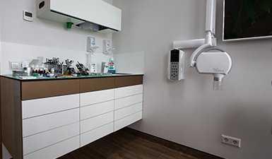 Мебель в медицинские учреждения