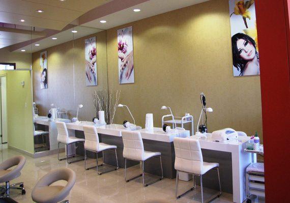 nail salon designs floor plan
