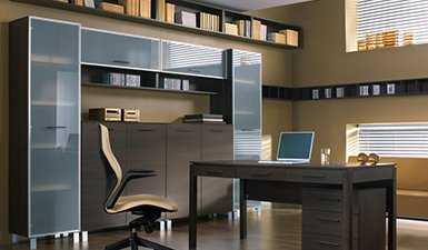Офисные шкафы